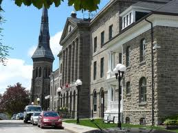 Collect Calls & Calling from The Brockville Jail - Canada ...