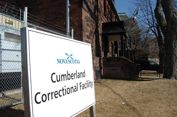 Collect Calling from the Cumberland Correctional Facility ...